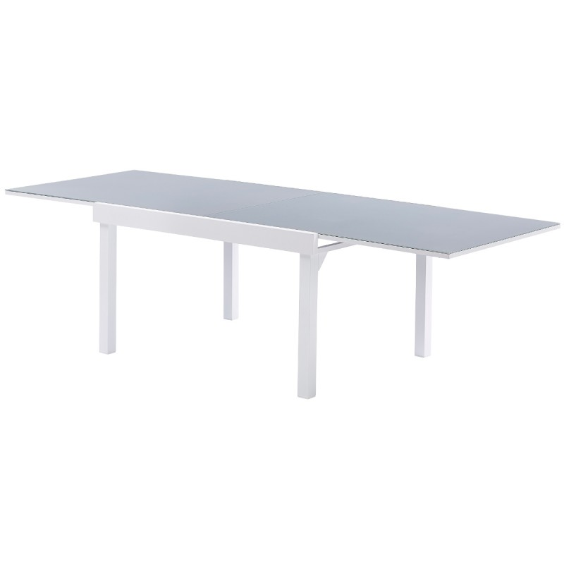 Table repas extensible Modulo 6 à 10 places - WILSA